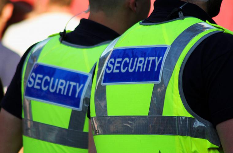 Event Security Management
