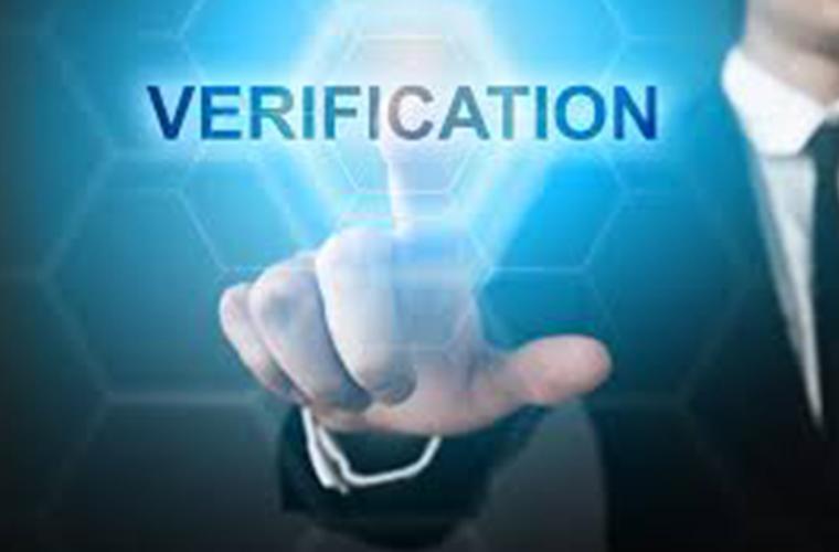 Employee Verification