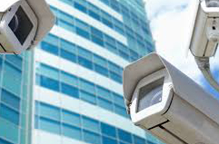 Electronic Surveillance/Security System and Equipment